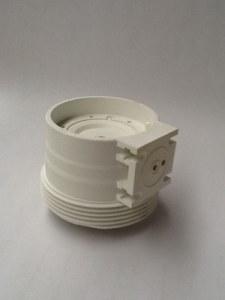 PA66 30% fibra di vetro